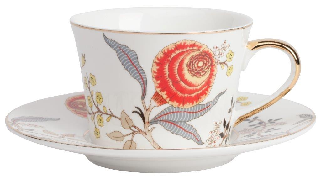 Купить Чайная пара Jardin Tea Couple в интернет магазине дизайнерской мебели и аксессуаров для дома и дачи
