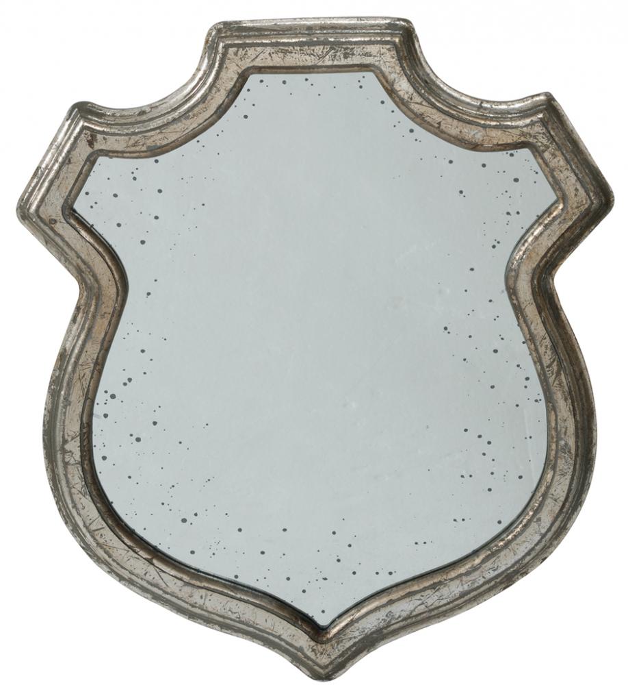 Зеркало TableroЗеркала<br>Оригинальное зеркало Tablero с потертостями <br>является неотъемлемым атрибутом интерьера, <br>выполненного во французском деревенском <br>стиле Прованс. Рама изготовлена из экологически <br>чистого материала. Визуальный эффект старинной <br>древесины придает некое очарование этому <br>предмету декора, делая его более ценным <br>в глазах окружающих.<br><br>Цвет: Серый<br>Материал: МДФ, Зеркало<br>Вес кг: 2,6<br>Длина см: 51<br>Ширина см: 2<br>Высота см: 60