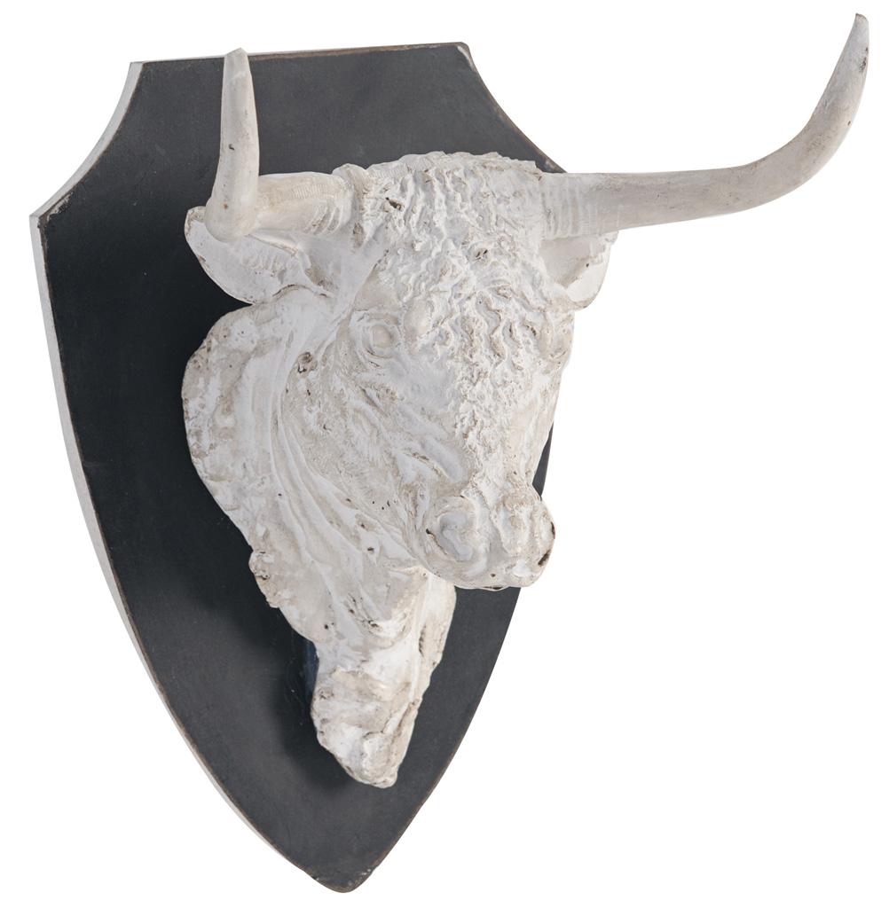 Купить Декоративная голова быка Touro в интернет магазине дизайнерской мебели и аксессуаров для дома и дачи