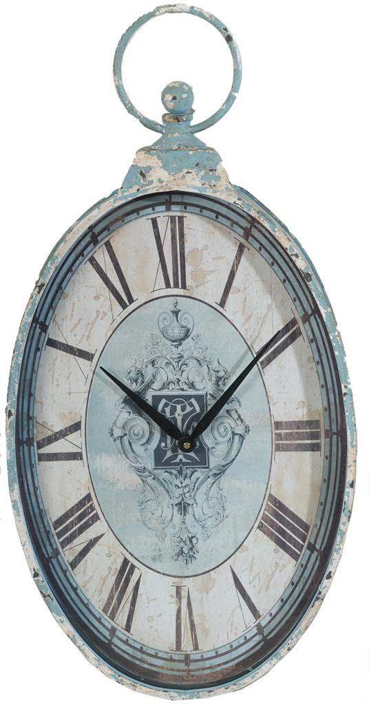 Купить Настенные часы Bahnhof в интернет магазине дизайнерской мебели и аксессуаров для дома и дачи