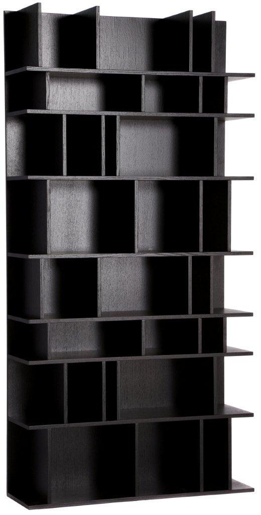 Купить Стеллаж Element Black в интернет магазине дизайнерской мебели и аксессуаров для дома и дачи