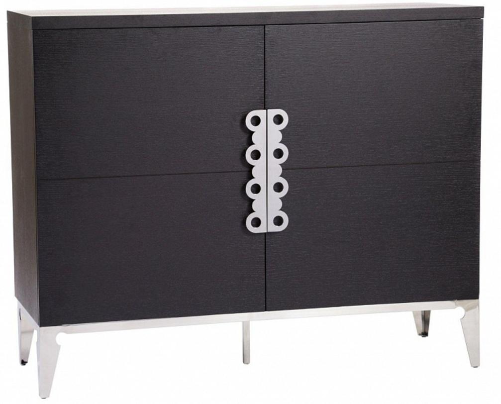 Купить Комод Accent Черный в интернет магазине дизайнерской мебели и аксессуаров для дома и дачи