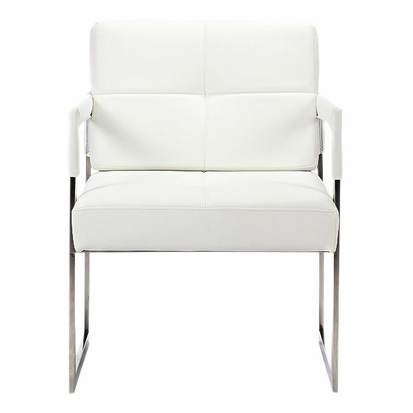 Купить Кресло Aster Chair White в интернет магазине дизайнерской мебели и аксессуаров для дома и дачи