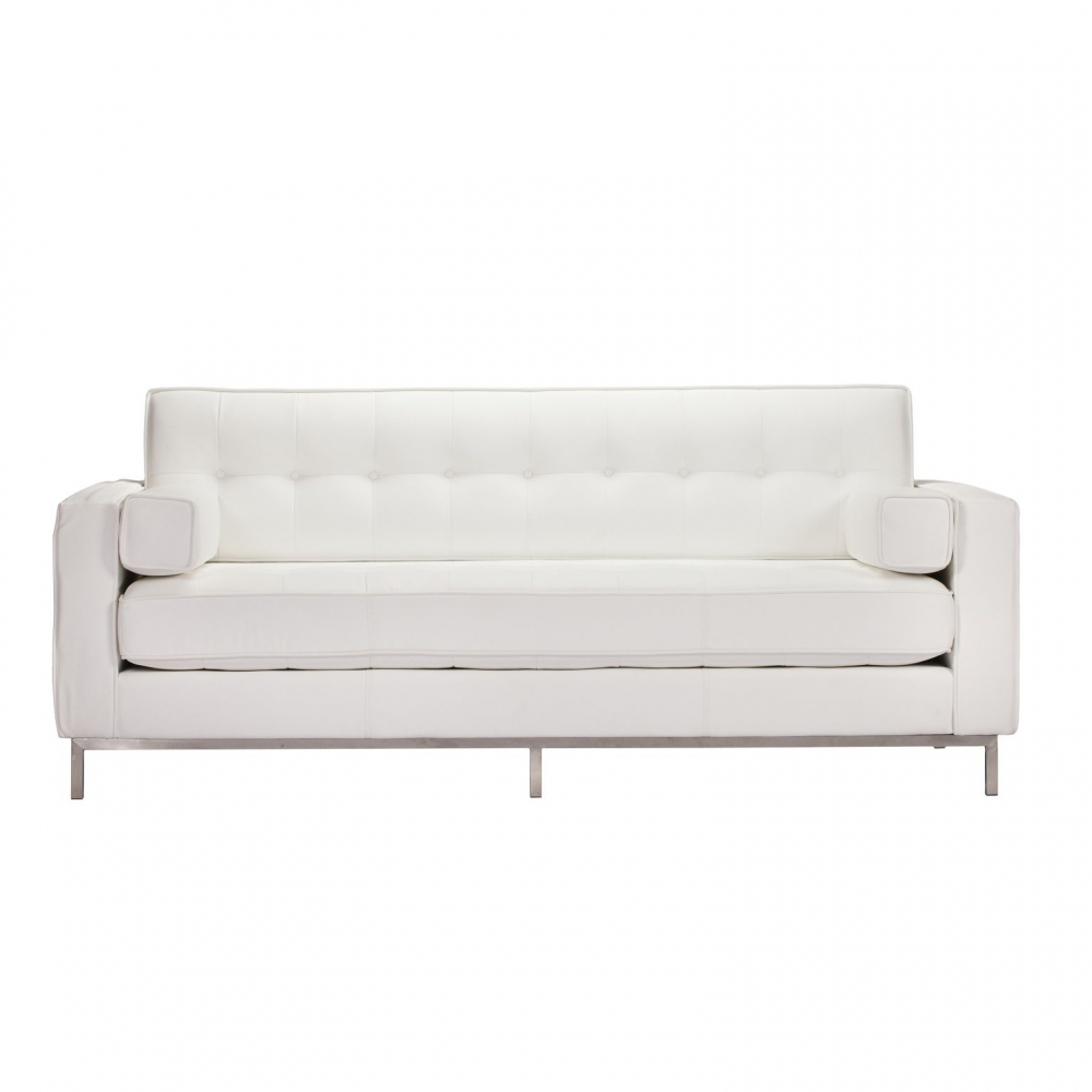 Диван Modern Spencer Sofa Белый