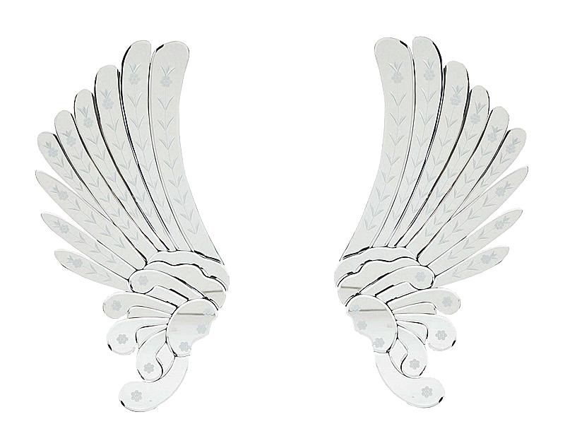 Зеркальные крылья Miracle , DG-D-MR19 от DG-home