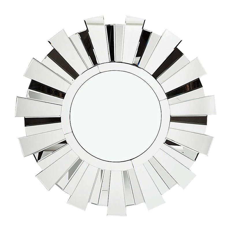 Купить Зеркало-солнце Sunflower в интернет магазине дизайнерской мебели и аксессуаров для дома и дачи