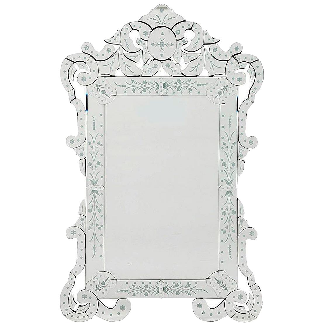 Купить Зеркало Margaux в интернет магазине дизайнерской мебели и аксессуаров для дома и дачи