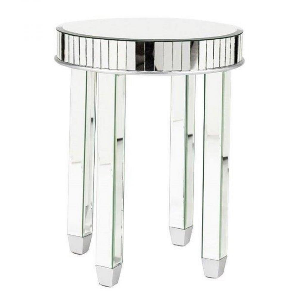 Зеркальный журнальный столик Cristal Small