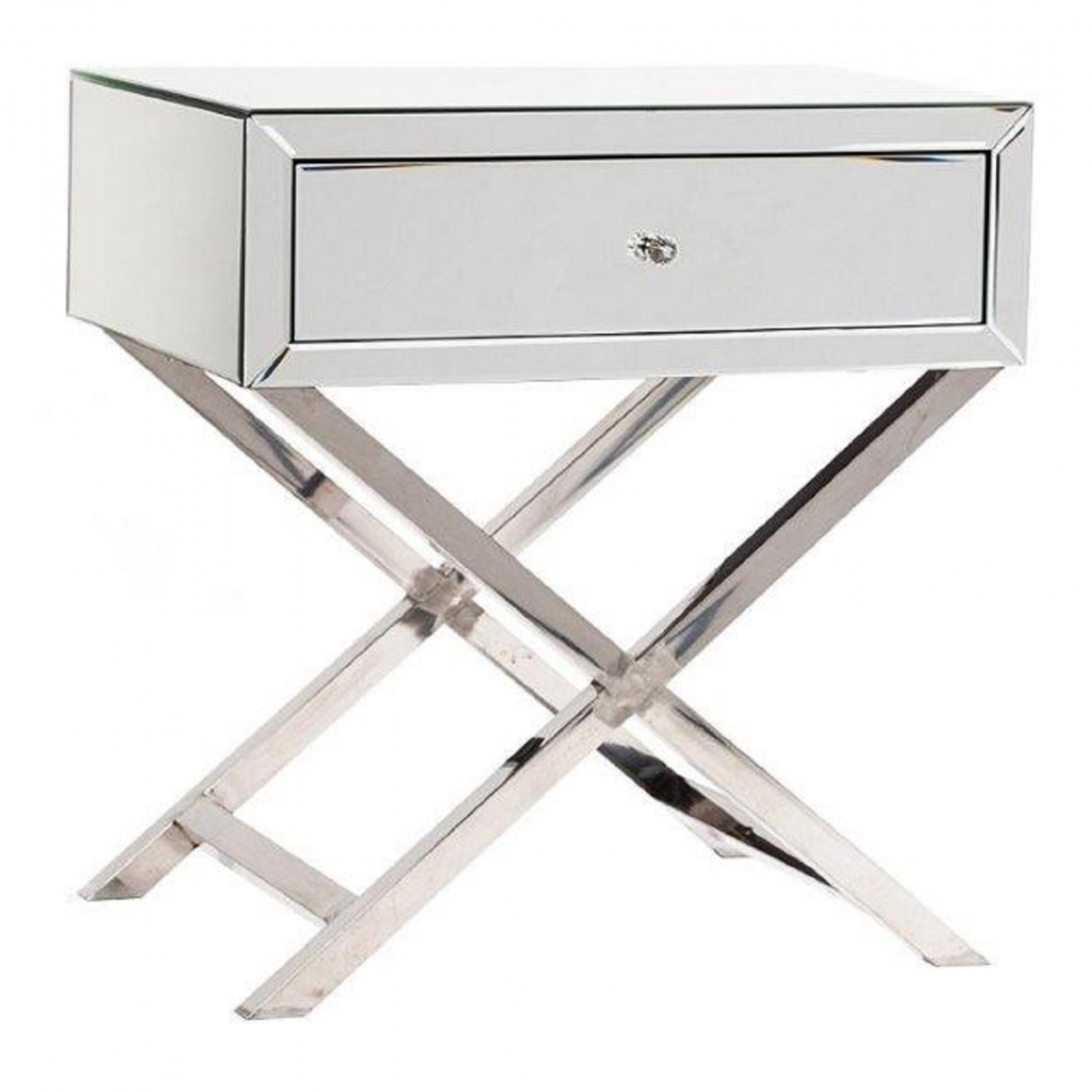 Зеркальный столик Hollywood, DG-F-CFT086 от DG-home