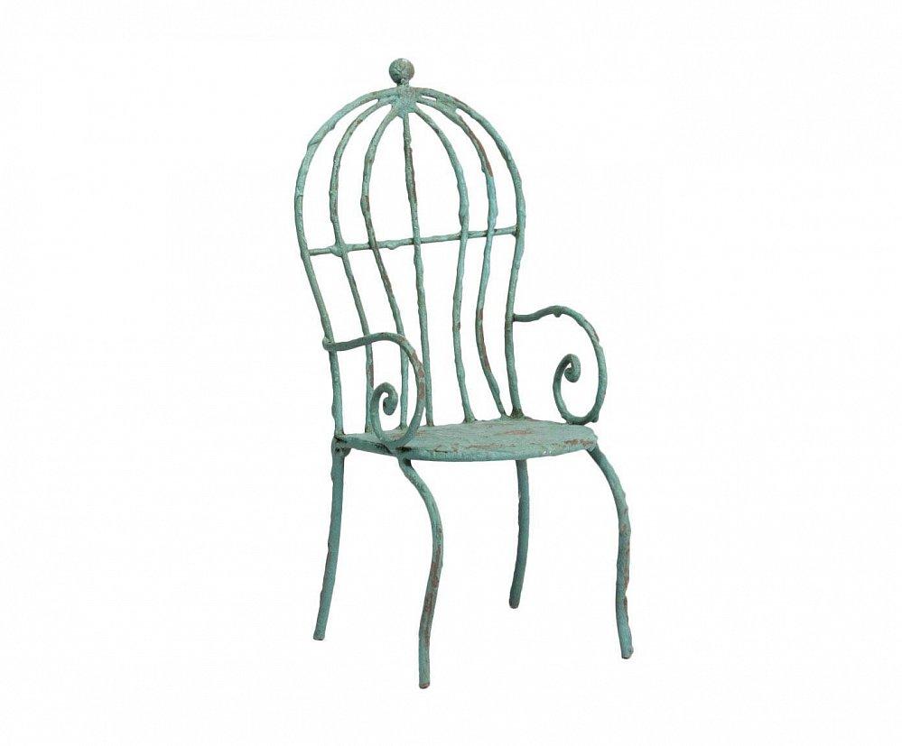 Декоративный стульчик County, DG-D-597A от DG-home