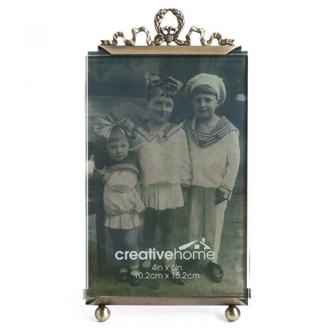 Купить Рамка для фотографий Baroness в интернет магазине дизайнерской мебели и аксессуаров для дома и дачи