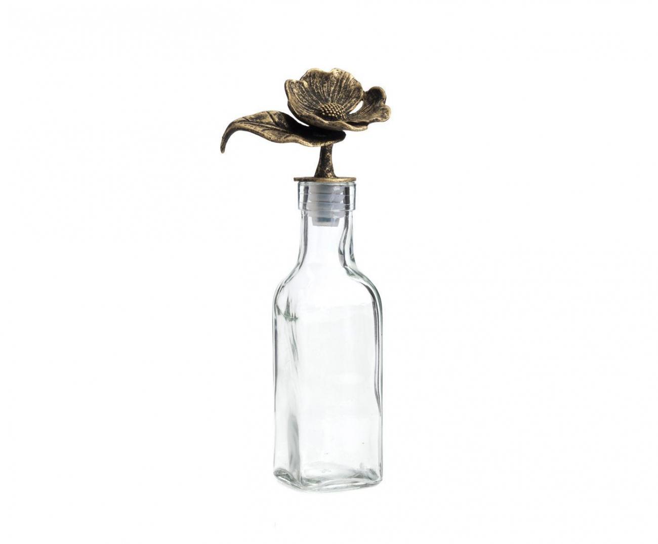 Купить Стеклянный флакон Fleur Tendre в интернет магазине дизайнерской мебели и аксессуаров для дома и дачи
