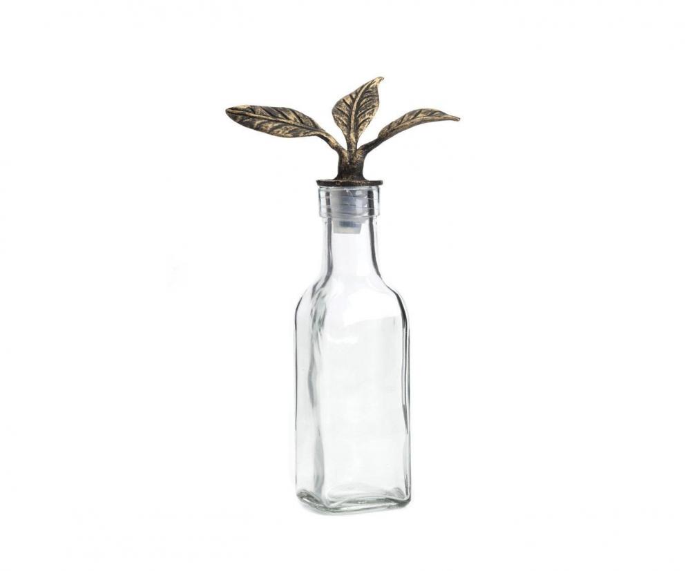 Стеклянный флакон Plante Tendre
