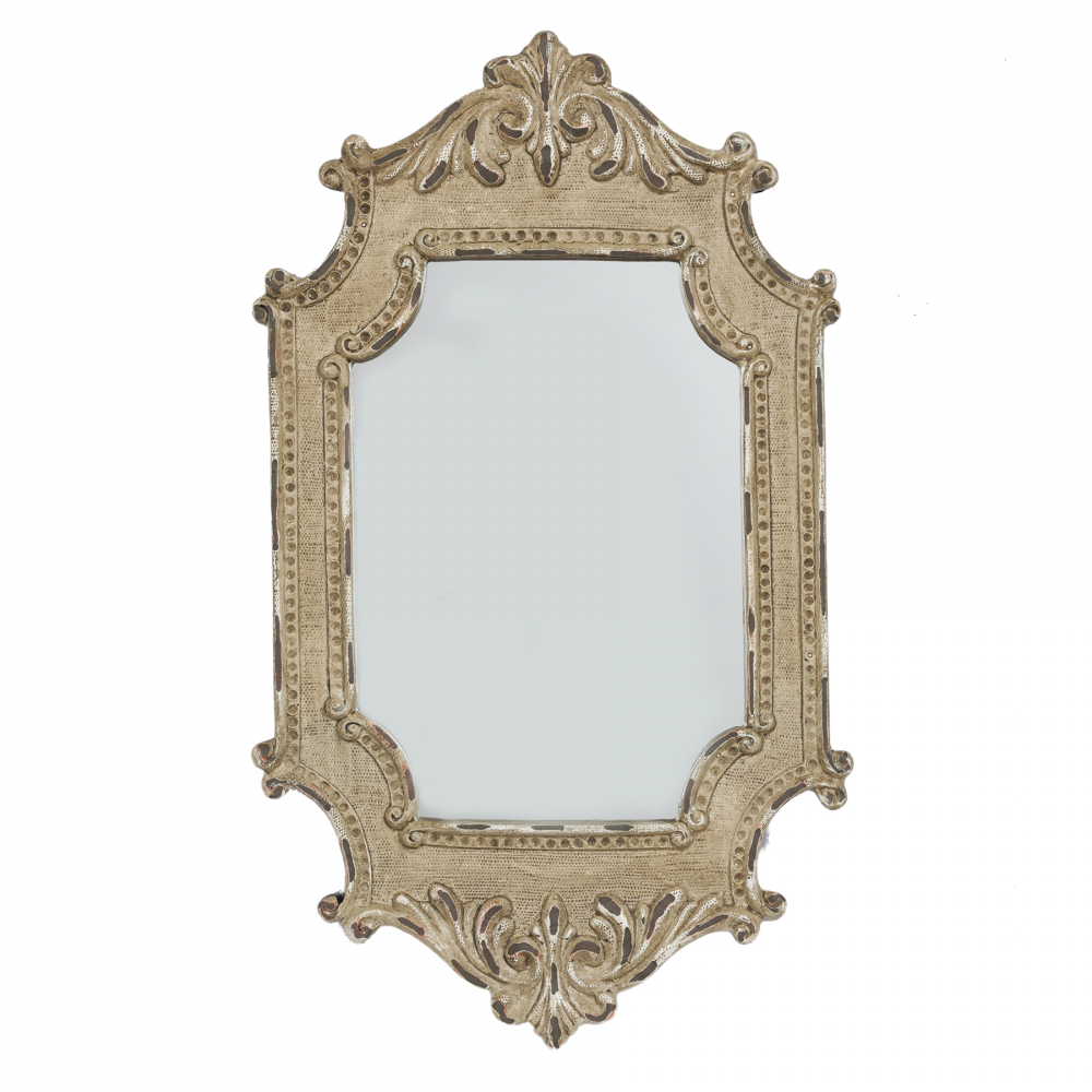 Зеркало Raffia, DG-D-MR27B от DG-home