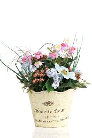 Цветы в горшке Provence, DG-D-401 от DG-home