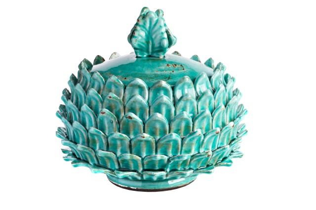 Предмет декора с крышкой Artichoke