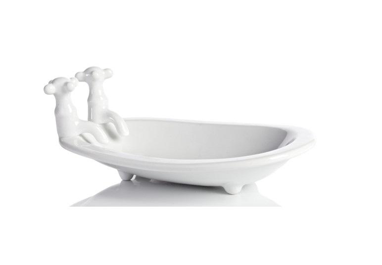 Купить Подставка для мыла Mini bath в интернет магазине дизайнерской мебели и аксессуаров для дома и дачи