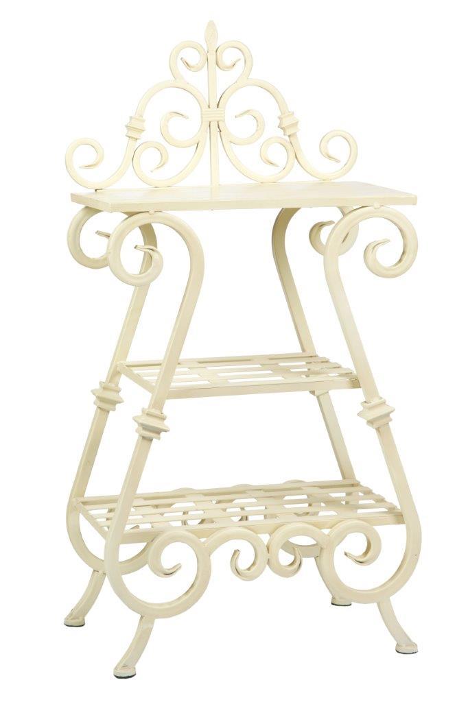 Купить Консоль для ванных принадлежностей Princess Gold в интернет магазине дизайнерской мебели и аксессуаров для дома и дачи