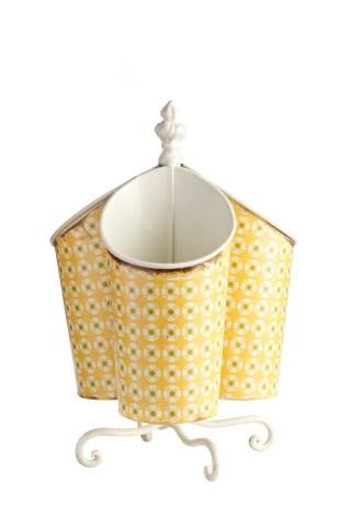 Купить Подставка для приборов Daisy в интернет магазине дизайнерской мебели и аксессуаров для дома и дачи