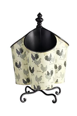 Купить Подставка для приборов Le Coq в интернет магазине дизайнерской мебели и аксессуаров для дома и дачи