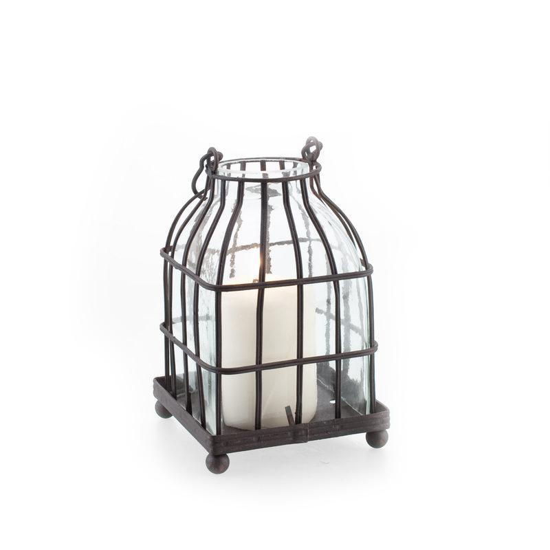 Купить Подсвечник Bird in Cage I в интернет магазине дизайнерской мебели и аксессуаров для дома и дачи