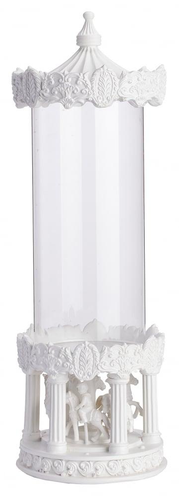 Фото Декоративная ваза Grazia (18*18*40). Купить с доставкой
