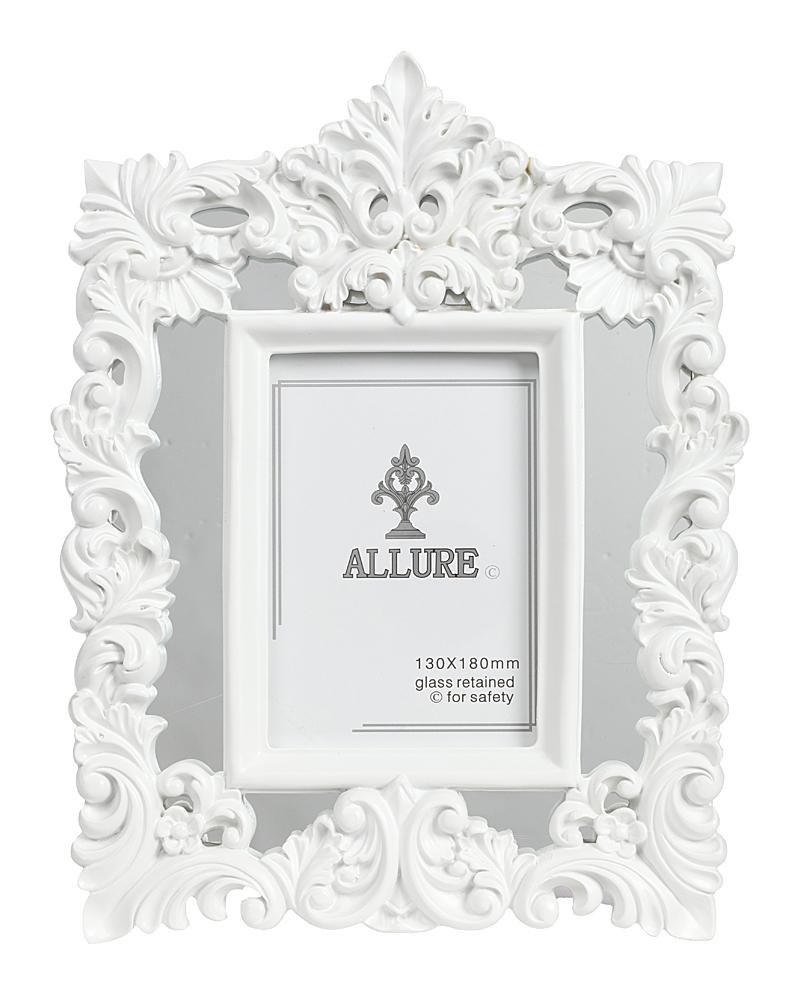 Купить Рамка для фото Rocaille Big в интернет магазине дизайнерской мебели и аксессуаров для дома и дачи