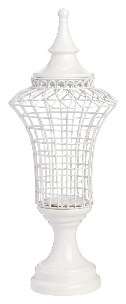 Декоративная ваза Luxury