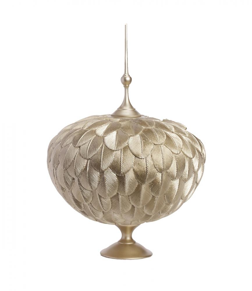 Декоративная ваза Greek (38*38*49), DG-D-538B от DG-home