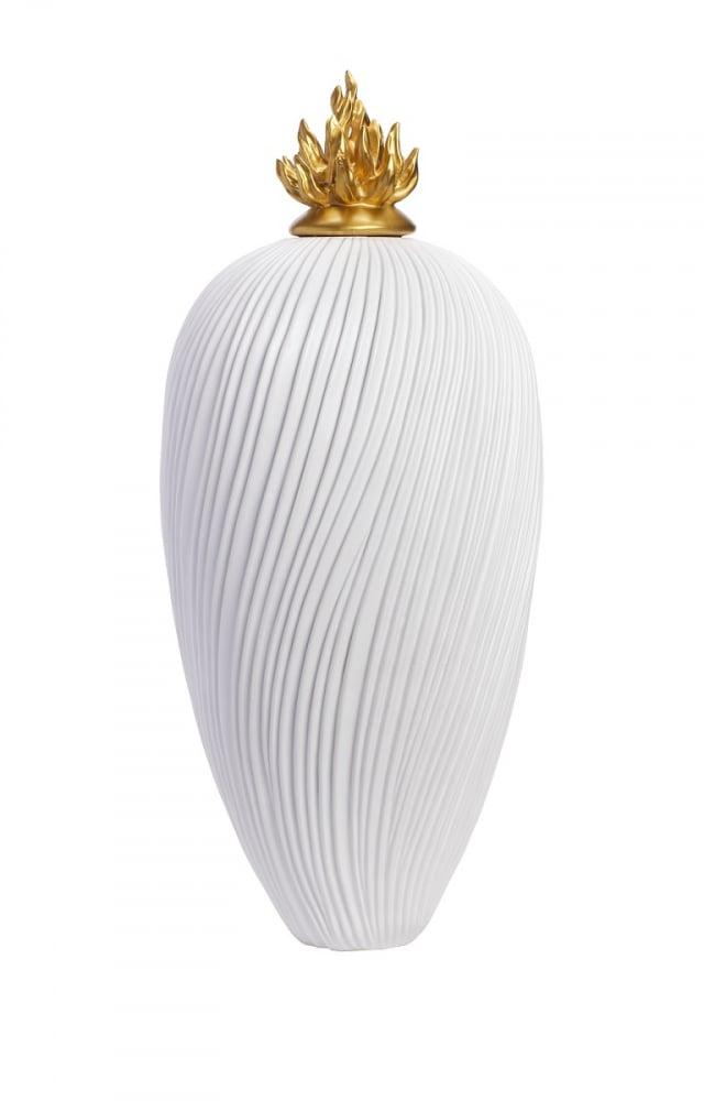 Декоративная ваза Eclectic (32*32*70), DG-D-540A от DG-home