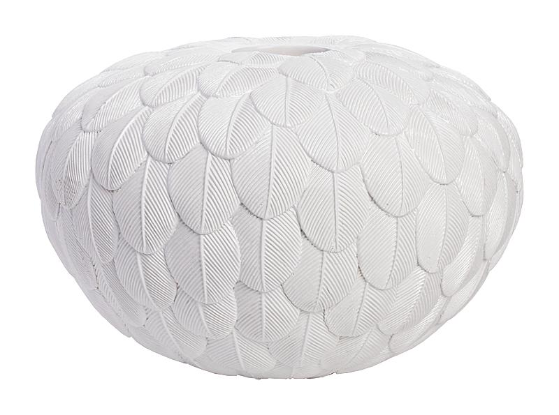 Декоративная ваза Elegant White , DG-D-541B