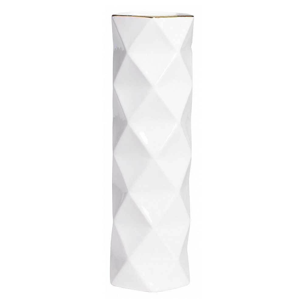 Декоративная ваза Allure Gold Tall
