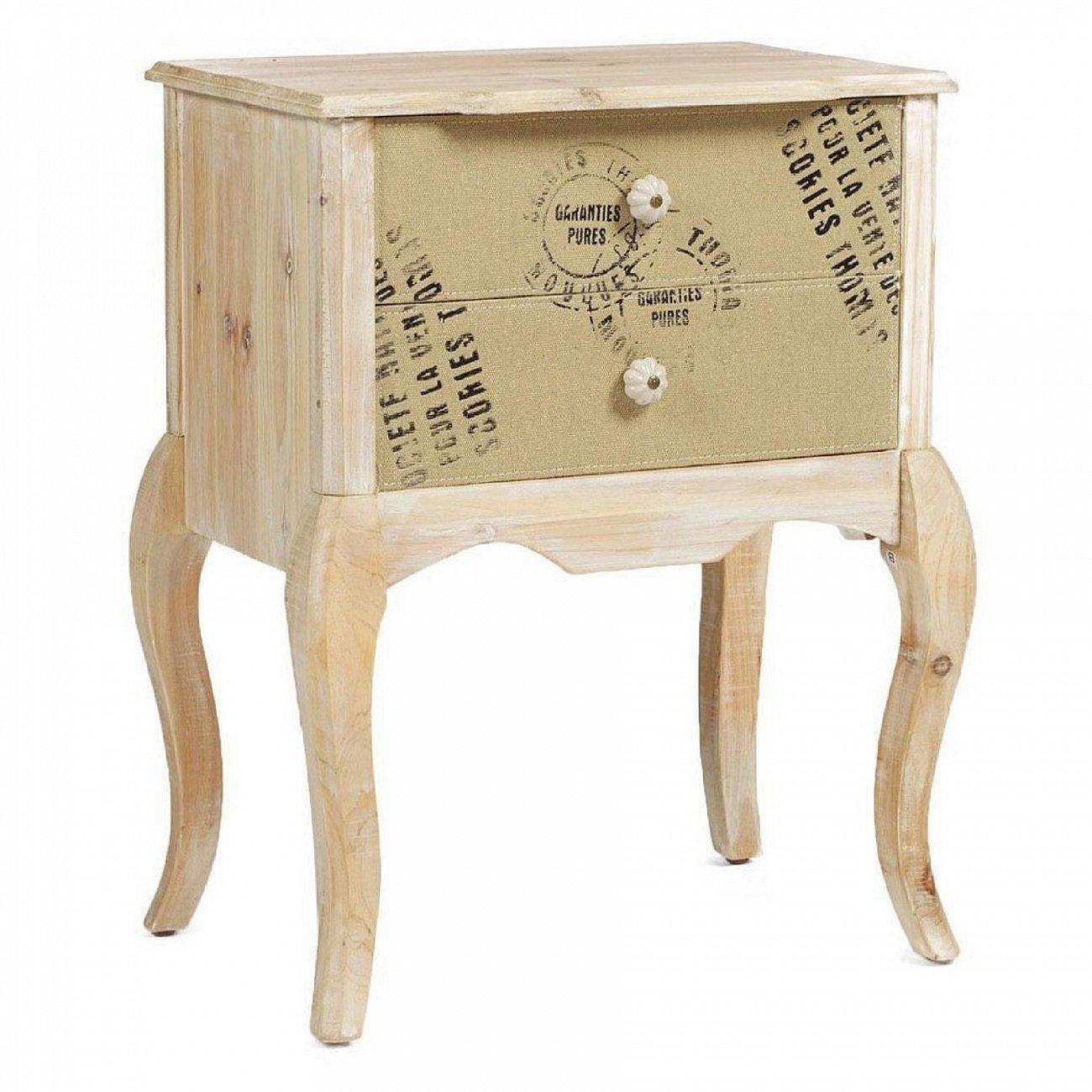 Купить Тумбочка на ножках Parcel в интернет магазине дизайнерской мебели и аксессуаров для дома и дачи