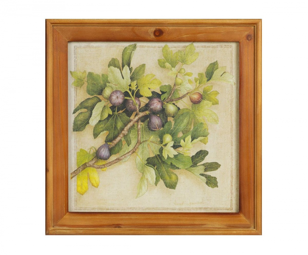 Картина в рамке Grosellero, DG-D-554 от DG-home