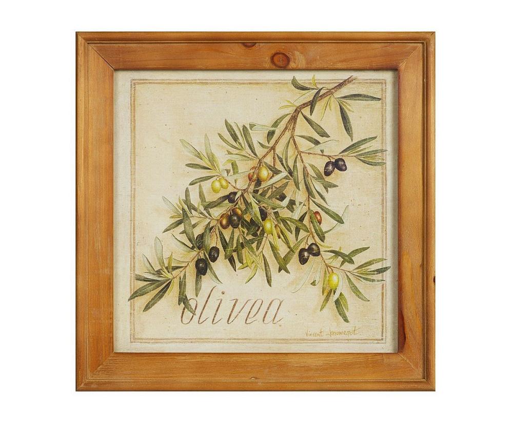 Картина в рамке Olivea