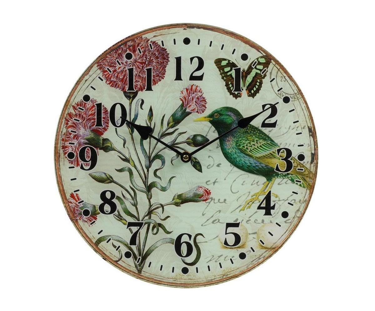 Купить Настенные часы Clavel в интернет магазине дизайнерской мебели и аксессуаров для дома и дачи