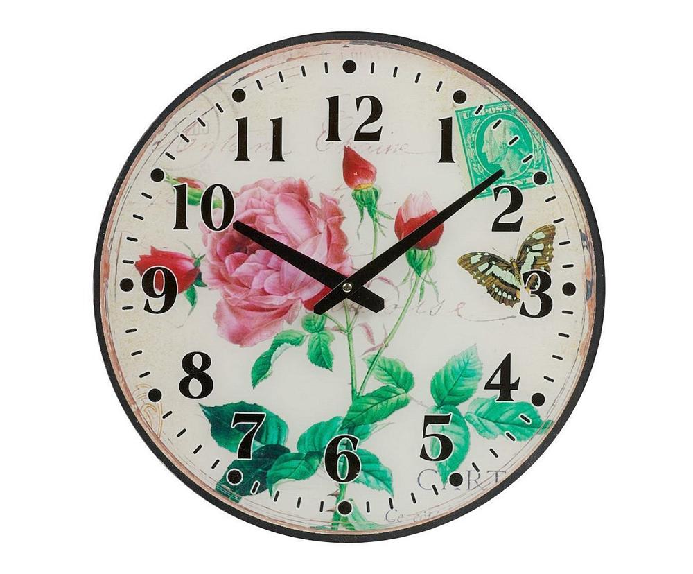 Фото Настенные часы Rose. Купить с доставкой