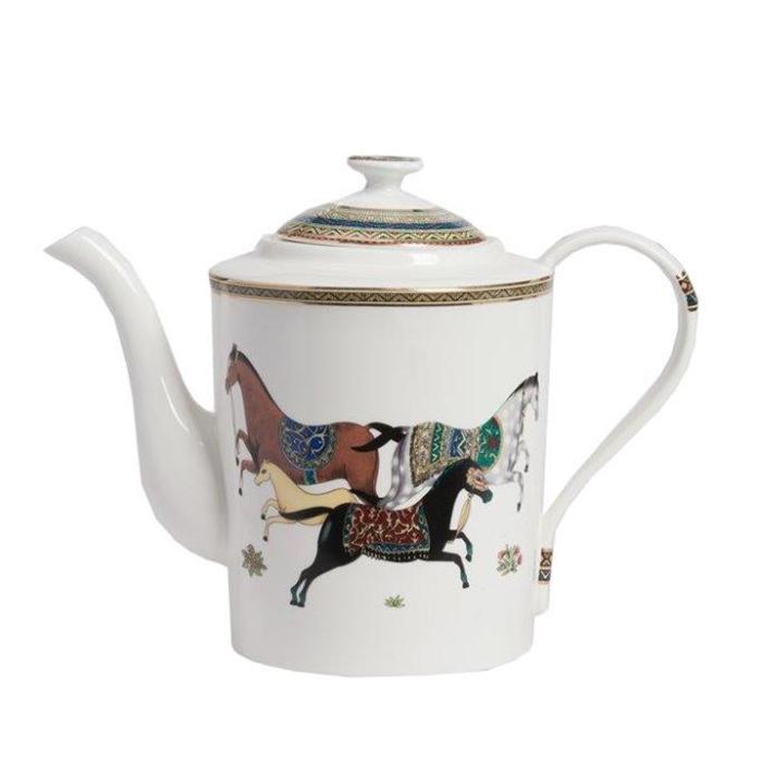 Купить Заварной чайник Empire в интернет магазине дизайнерской мебели и аксессуаров для дома и дачи