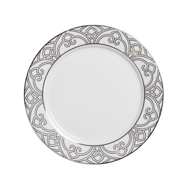 Тарелка Patterns
