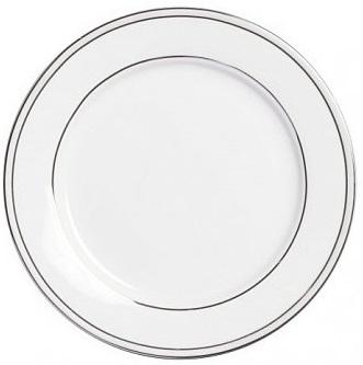 Тарелка Clear