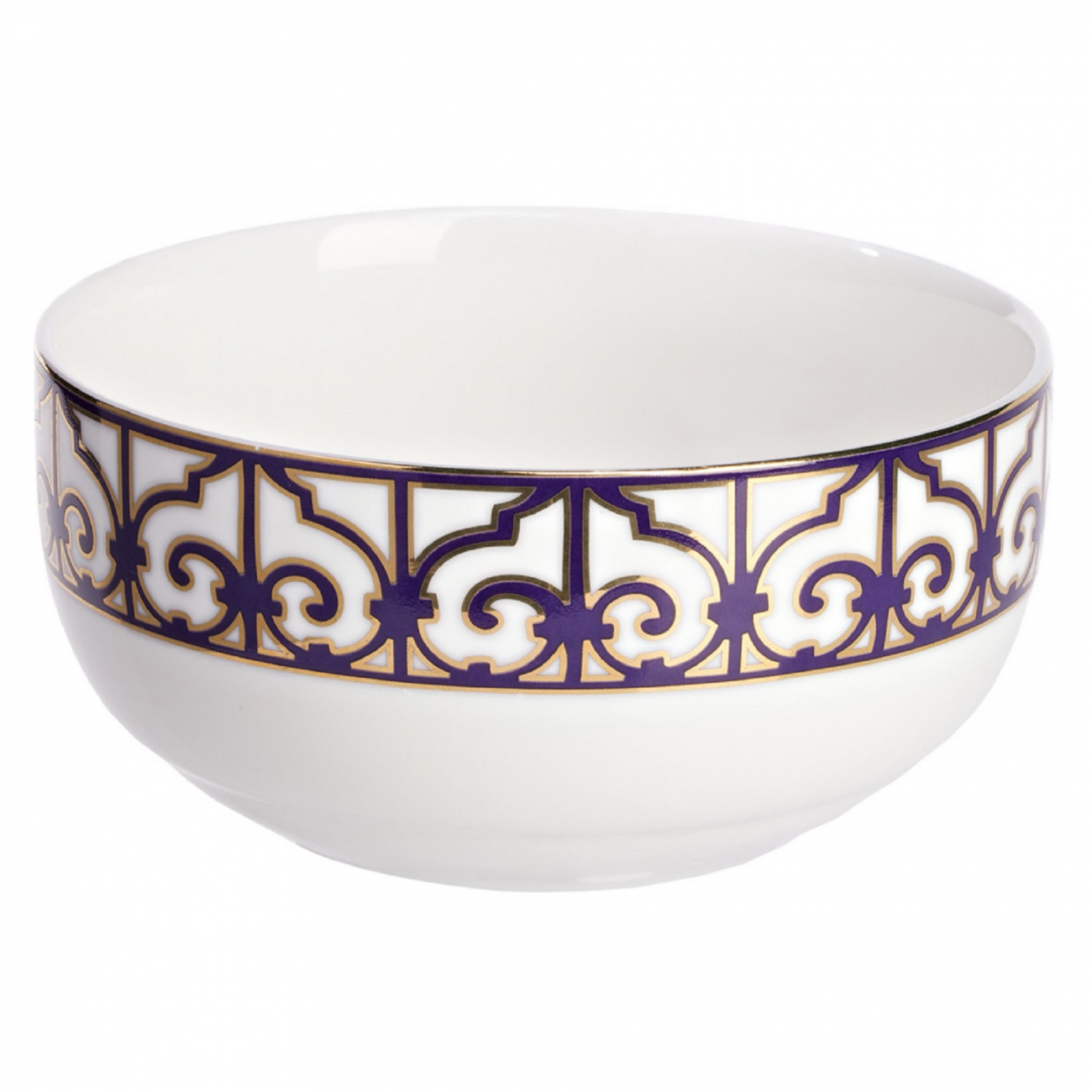 Купить Салатник порционный Violet Dreams в интернет магазине дизайнерской мебели и аксессуаров для дома и дачи