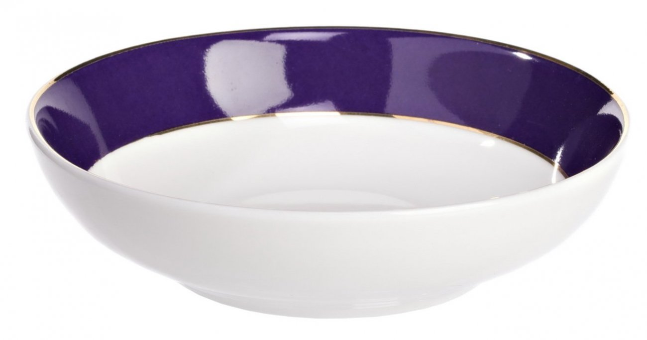 Купить Соусница порционная Violet Dreams в интернет магазине дизайнерской мебели и аксессуаров для дома и дачи