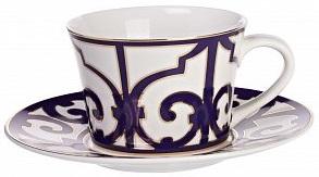Купить Чайная пара Violet Dreams в интернет магазине дизайнерской мебели и аксессуаров для дома и дачи