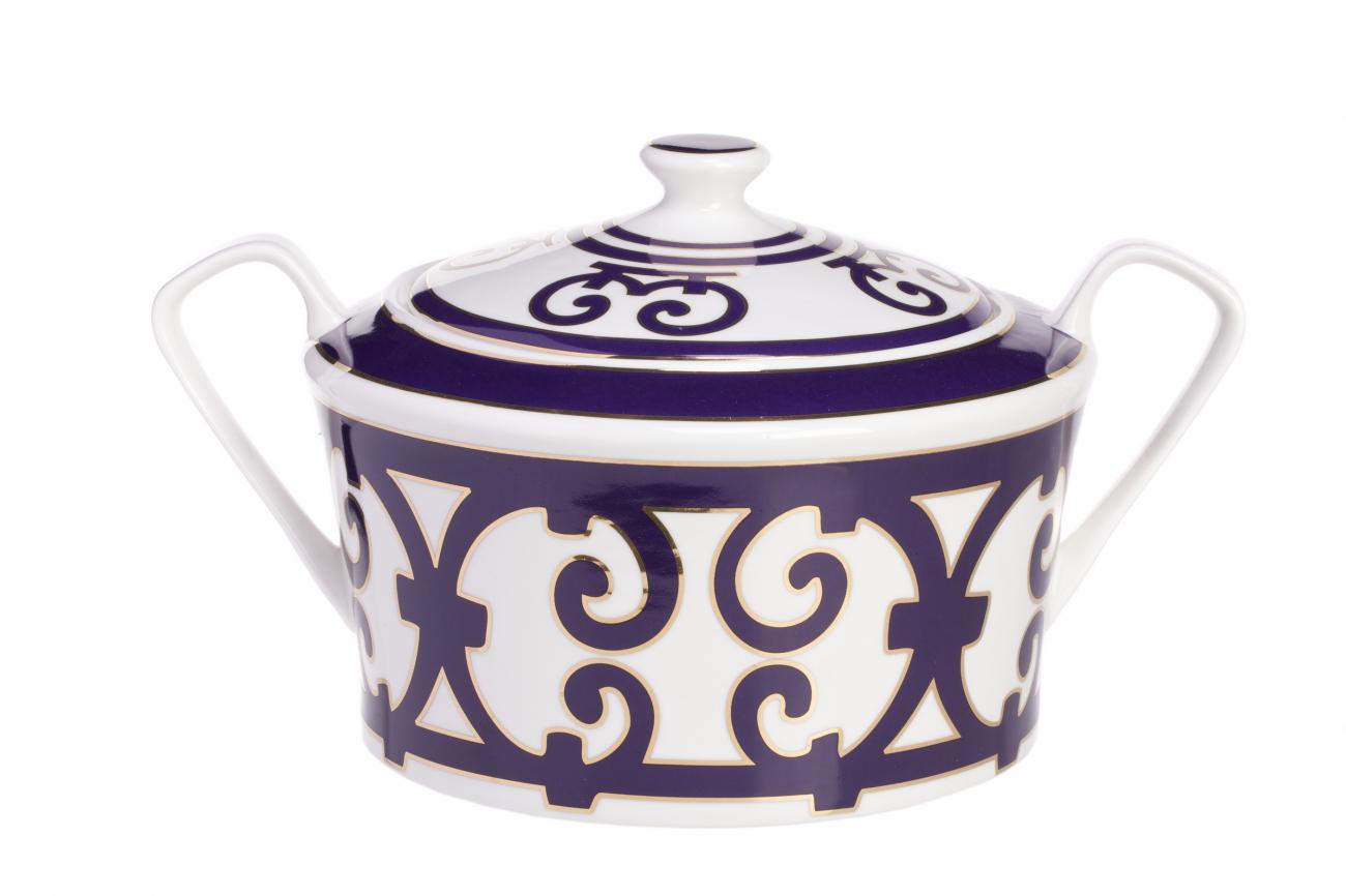 Купить Супница Violet Dreams в интернет магазине дизайнерской мебели и аксессуаров для дома и дачи