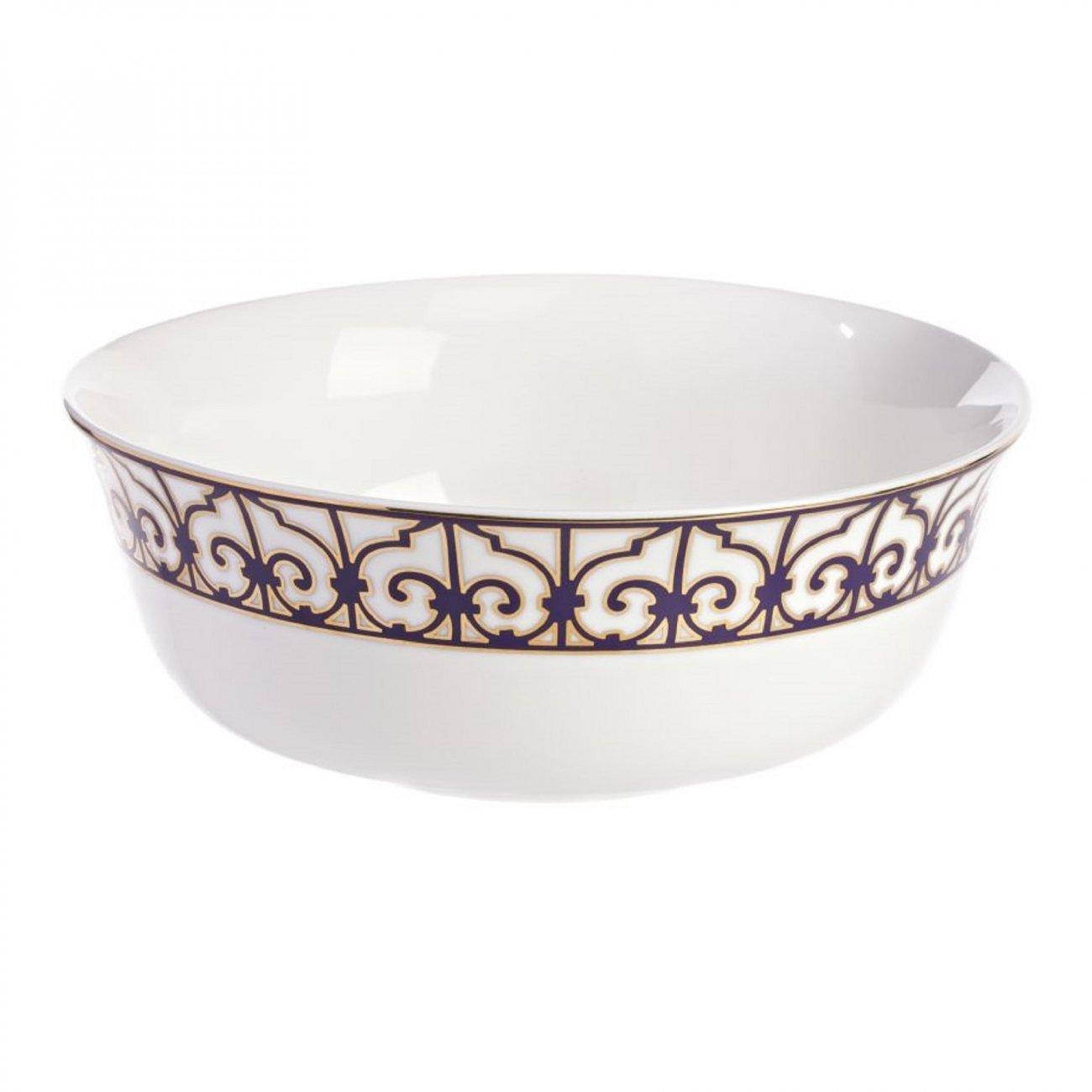 Купить Салатник Violet Dreams в интернет магазине дизайнерской мебели и аксессуаров для дома и дачи