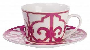 Чайная пара Sienna, DG-DW-235 от DG-home