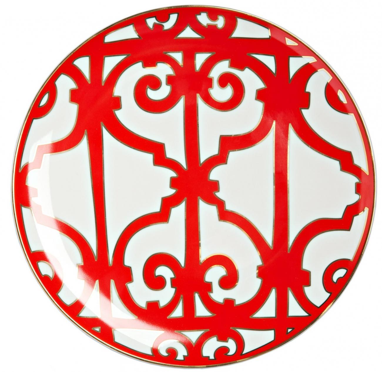 Купить Блюдо Heritage в интернет магазине дизайнерской мебели и аксессуаров для дома и дачи