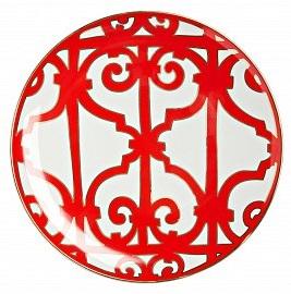 Купить Тарелка Heritage Large в интернет магазине дизайнерской мебели и аксессуаров для дома и дачи