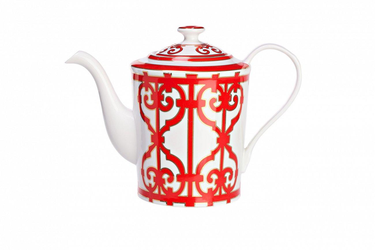 Купить Чайник Heritage в интернет магазине дизайнерской мебели и аксессуаров для дома и дачи