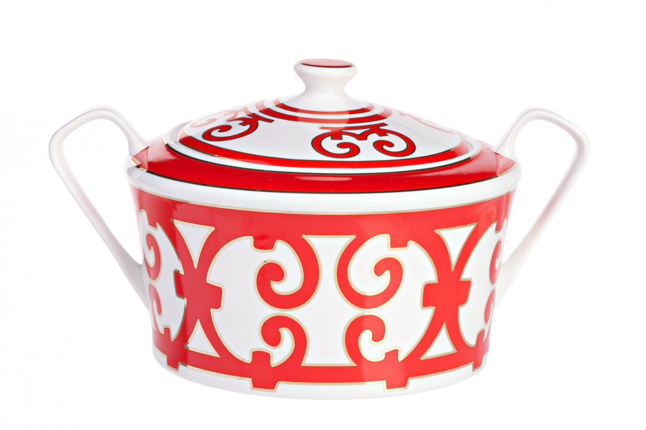 Купить Супница Heritage в интернет магазине дизайнерской мебели и аксессуаров для дома и дачи